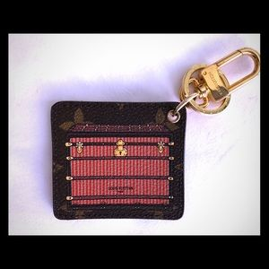 Brand New Louis Vuitton Key Chain